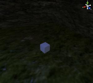 Unity-Cube-Build01