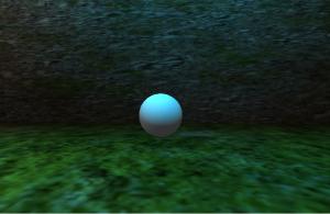 Unity-Reset-Sphere